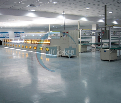 LED生产设备