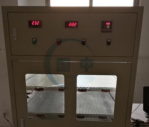 高温高低压检测柜